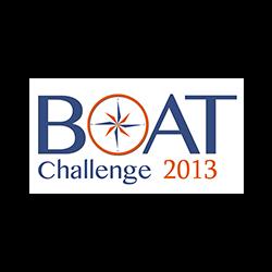 Boat Challenge 2013